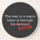 Bacon Way to a Man's Heart