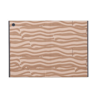 Bacon Weave Pattern Cases For iPad Mini