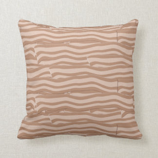 Bacon Weave Pattern Cushions