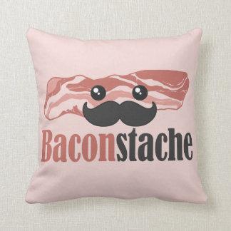 Baconstache Cushion