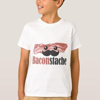 Baconstache Tee Shirts