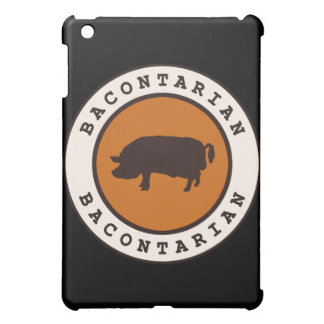 Bacontarian Cover For The iPad Mini