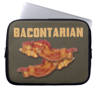 Bacontarian Laptop Bags Laptop Computer Sleeves