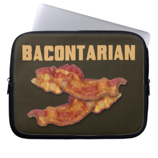 Bacontarian Laptop Bags Laptop Sleeves