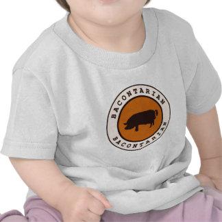 Bacontarian Tee Shirt