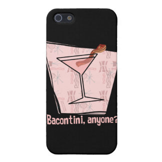 Bacontini Anyone iPhone 5 Case