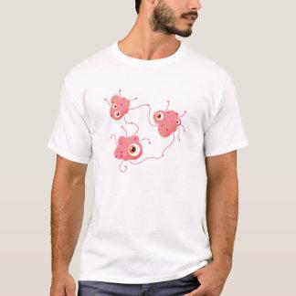 Bacteria Family T-Shirt