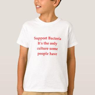 bacteria jke T-Shirt