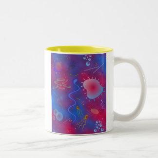 Bacteria Mug