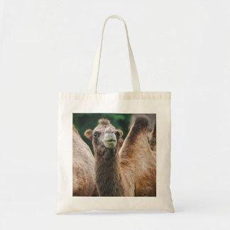 Bactrian Camel Bag