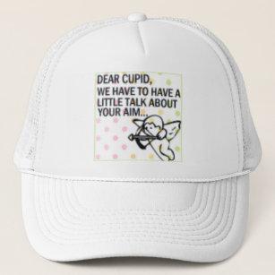Bad Aim Trucker Hat 086932e3d2aa