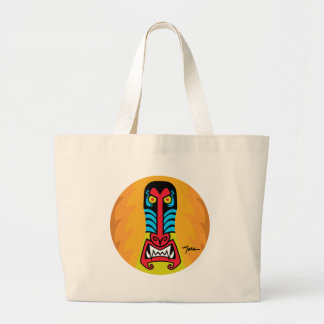 BAD ASS BABOON BAG
