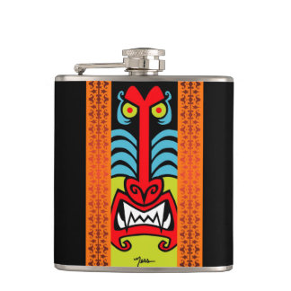 BAD ASS BABOON FLASKS