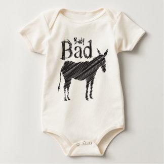 Bad Ass Baby Bodysuit