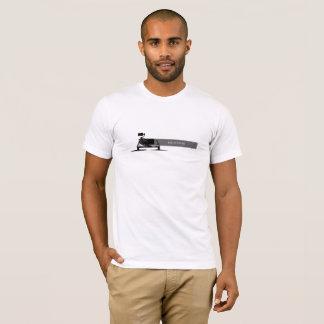 Bad Attitude Drone Pilot DJI Inspire T-Shirt