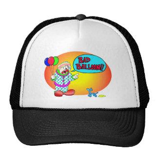 Bad Balloon Mesh Hats