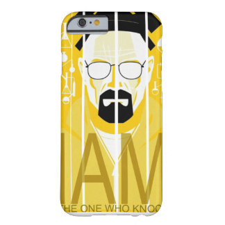 bad barely there iPhone 6 case