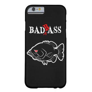 Bad Bass Smart Phone Case
