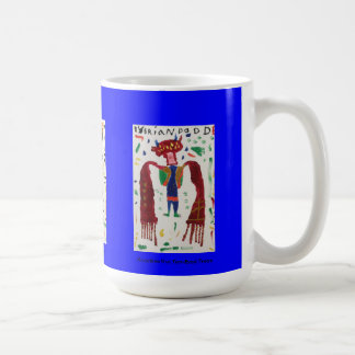 Bad Boys from Doddman Gallery Coffee Mugs