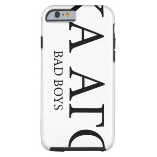 Bad Boys Tough Iphone 6/6s Case