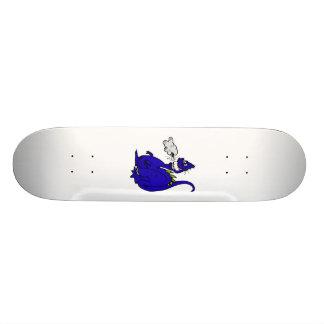 Bad Breath Dragon Skate Decks