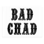 Bad Chad