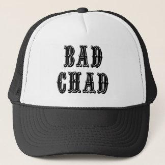 Bad Chad Trucker Hat