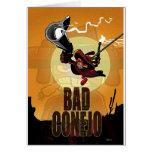 Bad Conejo Card