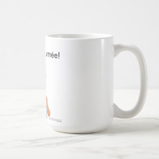 Bad Day Coffee Mug