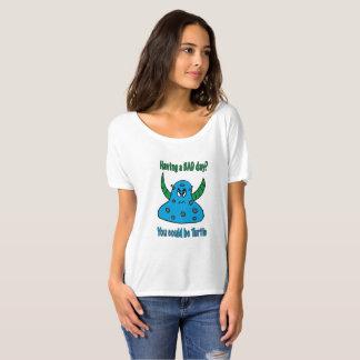 Bad day Monster T-Shirt
