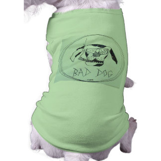 Bad Dog Dog T-shirt