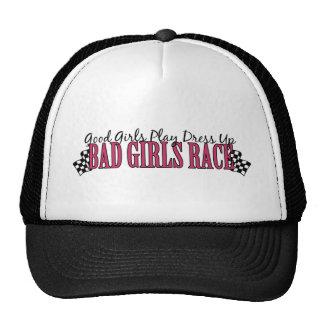 Bad Girls Race Hat