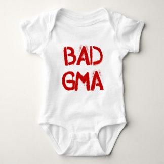 Bad Gma Baby Bodysuit