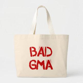 Bad Gma Canvas Bags