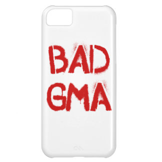 Bad Gma iPhone 5C Covers