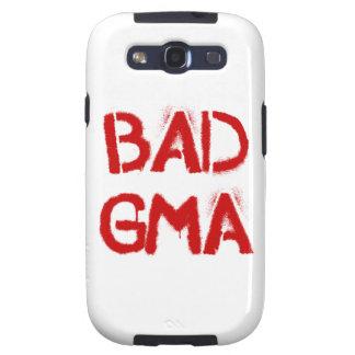 Bad Gma Samsung Galaxy S3 Cover