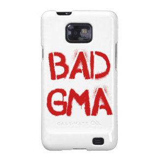 Bad Gma Galaxy S2 Covers