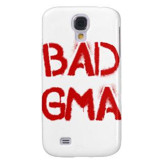 Bad Gma Samsung Galaxy S4 Covers