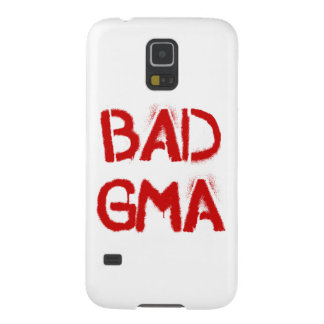 Bad Gma Cases For Galaxy S5