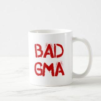 Bad Gma Coffee Mug