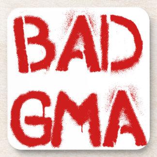 Bad Gma Drink Coasters
