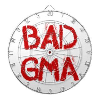 Bad Gma Dart Boards