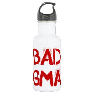 Bad Gma 532 Ml Water Bottle