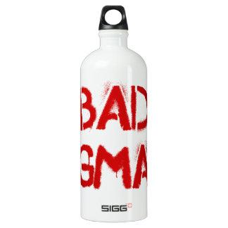 Bad Gma SIGG Traveler 1.0L Water Bottle