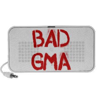 Bad Gma Portable Speaker