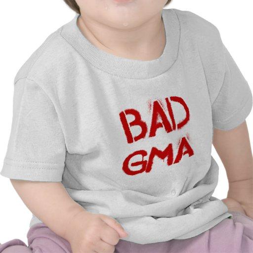 Bad Gma Tee Shirt