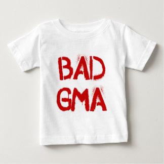 Bad Gma T-shirts