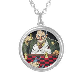 Bad Guy Comics! Custom Jewelry