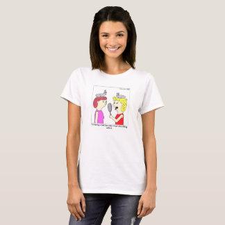 Bad Hair - Bad Hare Day T-Shirt