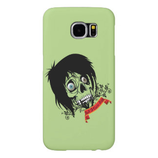 Bad Hair Day Samsung Galaxy S6 Cases
